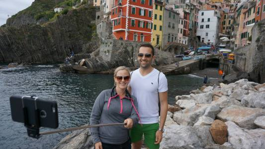 thewelltravelledman Using your mobile abroad
