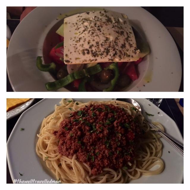 thewelltravelledman athens antica restaurant