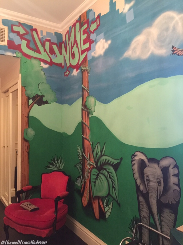 thewelltravelledman grecotel room athens