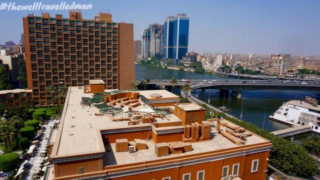 thewelltravelledman cairo marriott hotel room