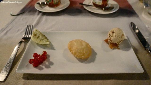 thewelltravelledman thotel cagliari dessert