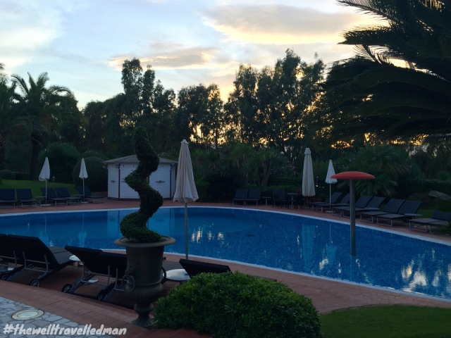 thewelltravelledman arbatasa hotel sardinia italy