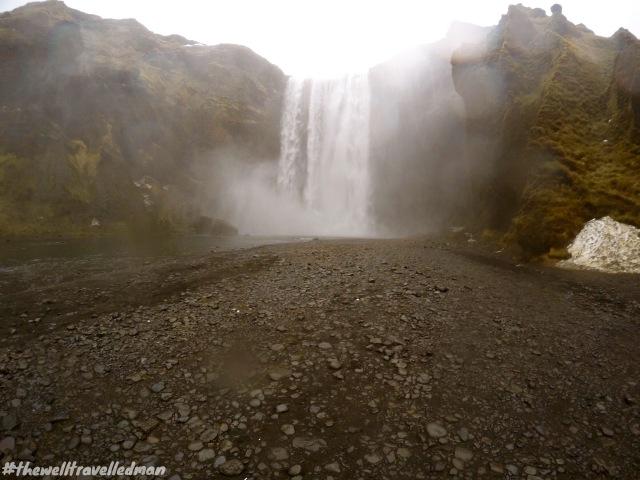 thewelltravelledman iceland waterfall