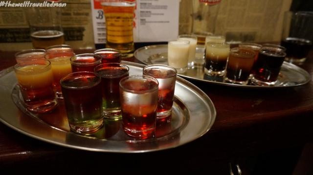 Pijalnia Wódki i Piwa - The best vodka bar ever!!