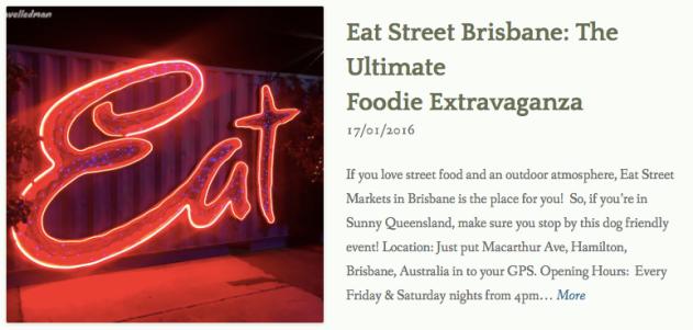 thewelltravelledman eat street brisbane australia