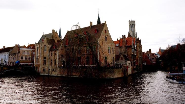 Hotels In Bruges City Centre