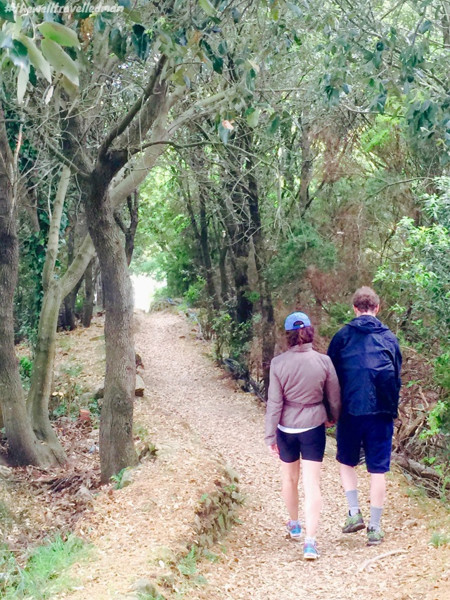 thewelltravelledman cinque terre hike