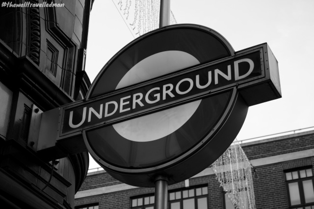 thewelltravelledman london tube