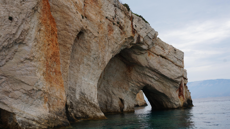 A Day At Navagio Beach Zakynthos Greece Thewelltravelledman