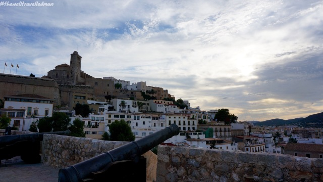 thewelltravelledman ibiza in photos