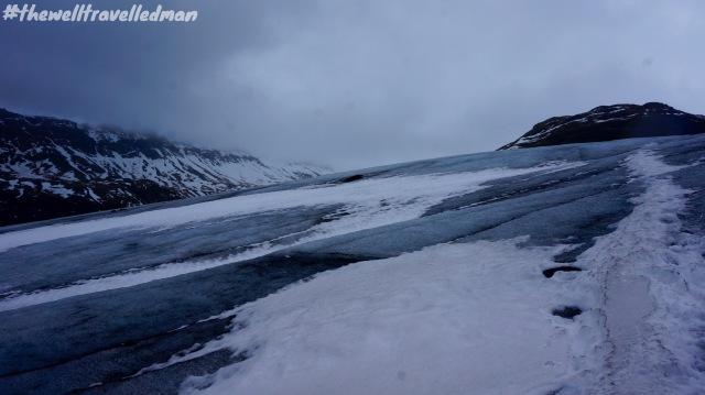thewelltravelledman glacier hiking iceland