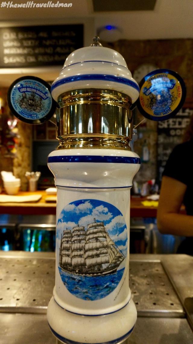 thewelltravelledman lord nelson brewery pub sydney's oldest pub