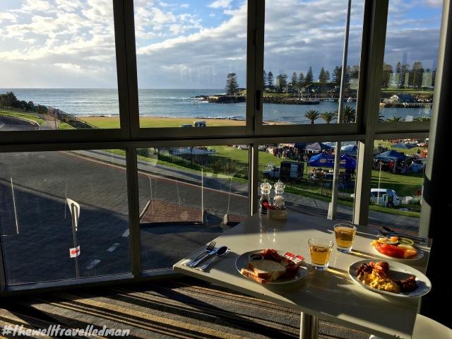 thewelltravelledman sebel kiama harbourside nsw australia