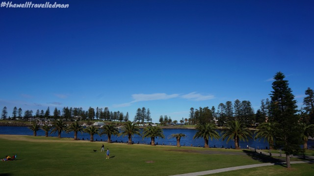 thewelltravelledman kiama new south wales australia