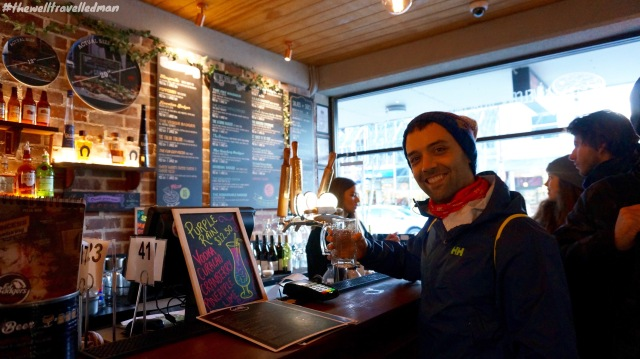 thewelltravelledman where to eat in queenstown