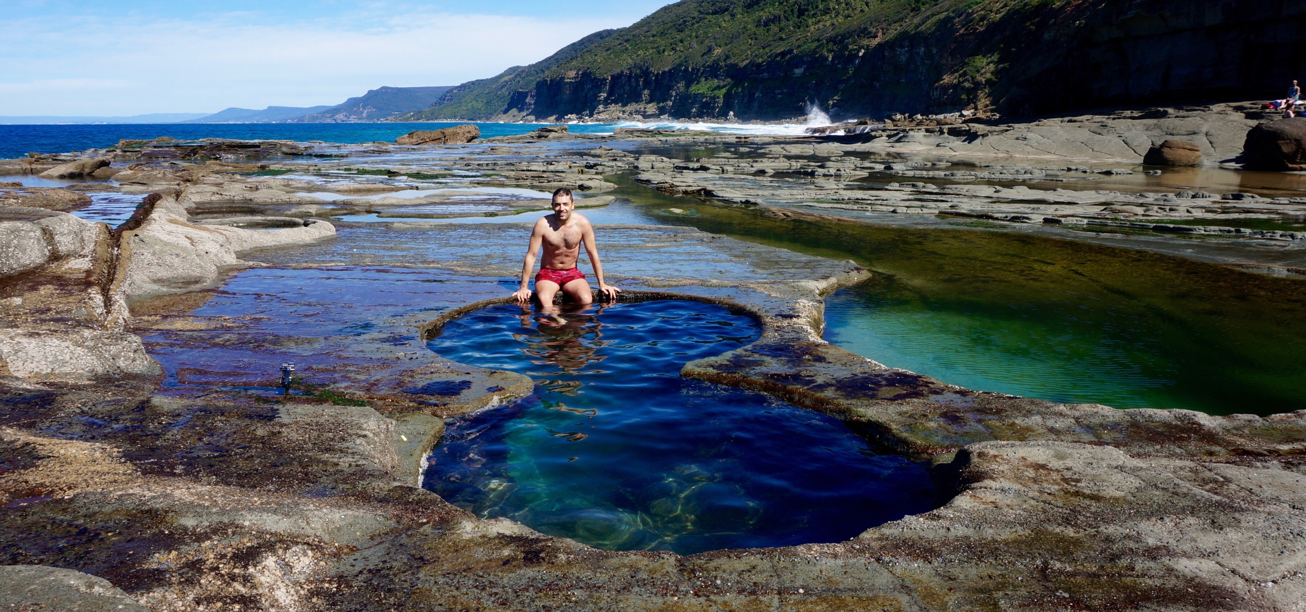 sydney royal national park history list - photo#21