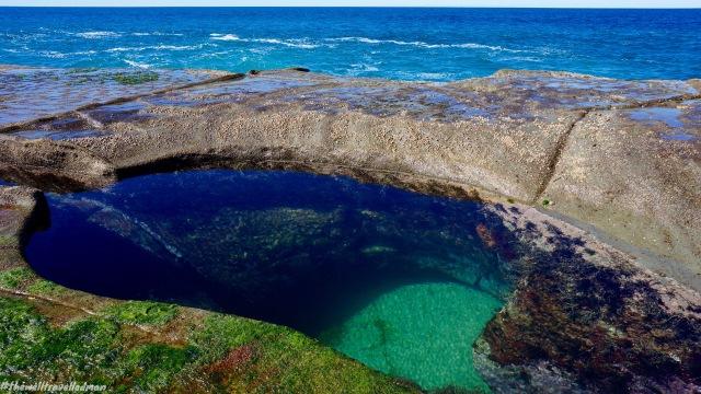 thewelltravelledman figure 8 pools sydney