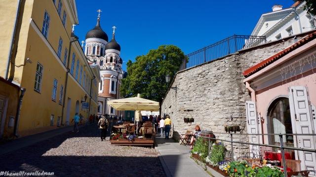 thewelltravelledman tallinn estonia