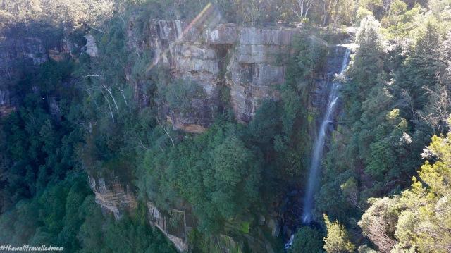 thewelltravelledman fitzroy falls australiathewelltravelledman fitzroy falls australia