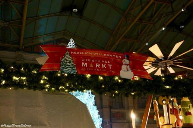 thewelltravelledman Zurich christmas markets