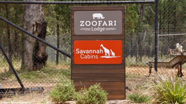 thewelltravelledman taronga western plain zoo zoofari lodge