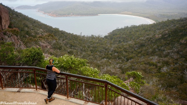 thewelltravelledman wineglass bay tasmania