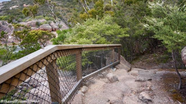thewelltravelledman sleepy bay freycinet national park tasmania
