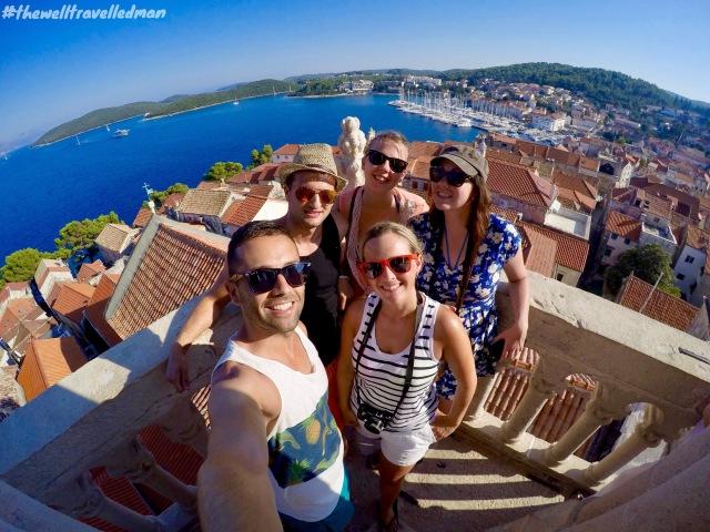 thewelltravelledman medsailors croatia sailing trip.