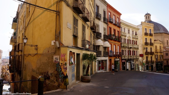 Italian Coastal Towns