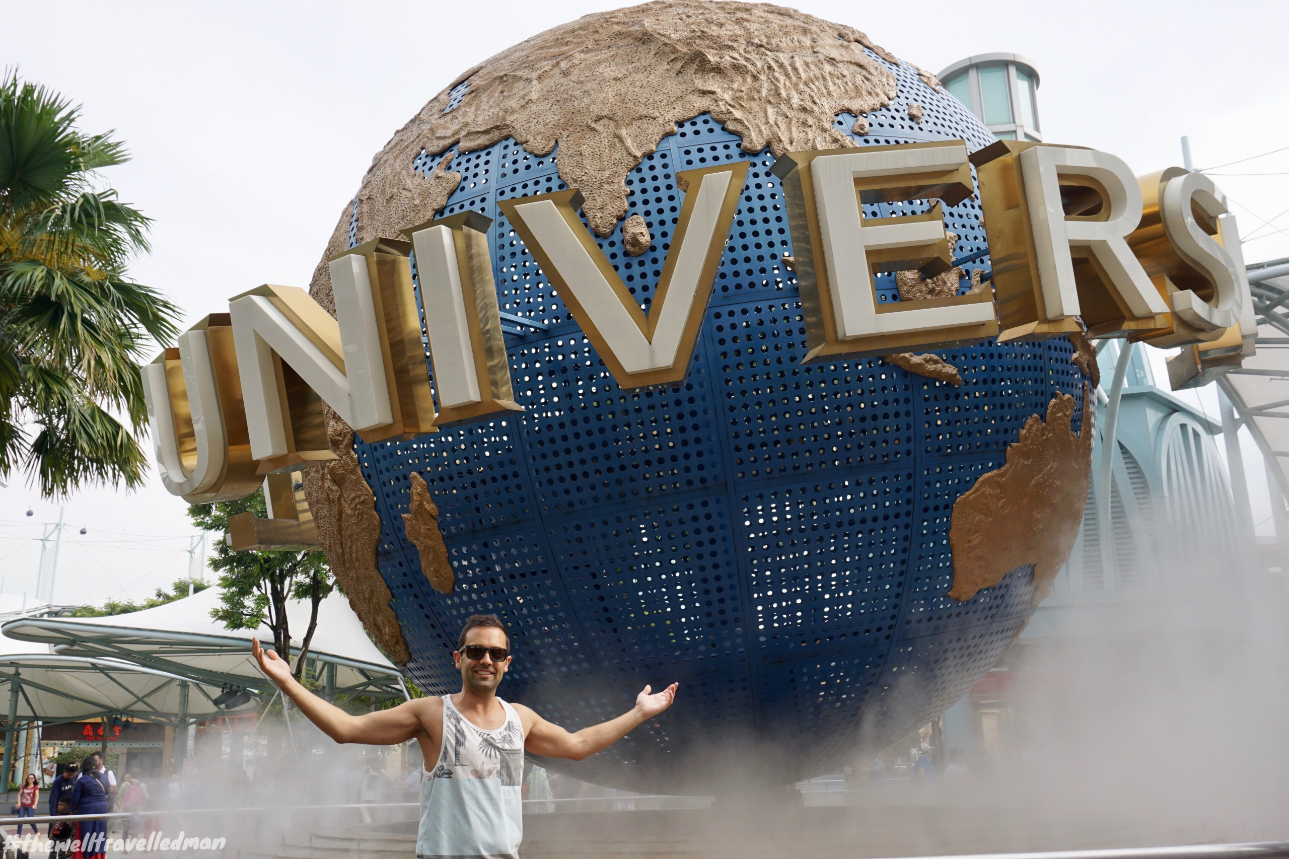 thewelltravelledman universal studios singapore
