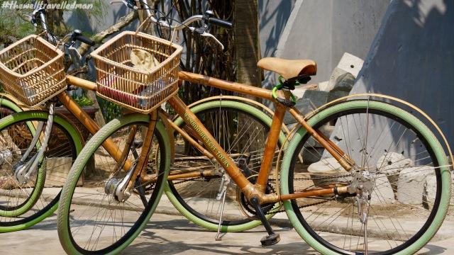 thewelltravelledman bamboo bicycle tour hoi an vietnam